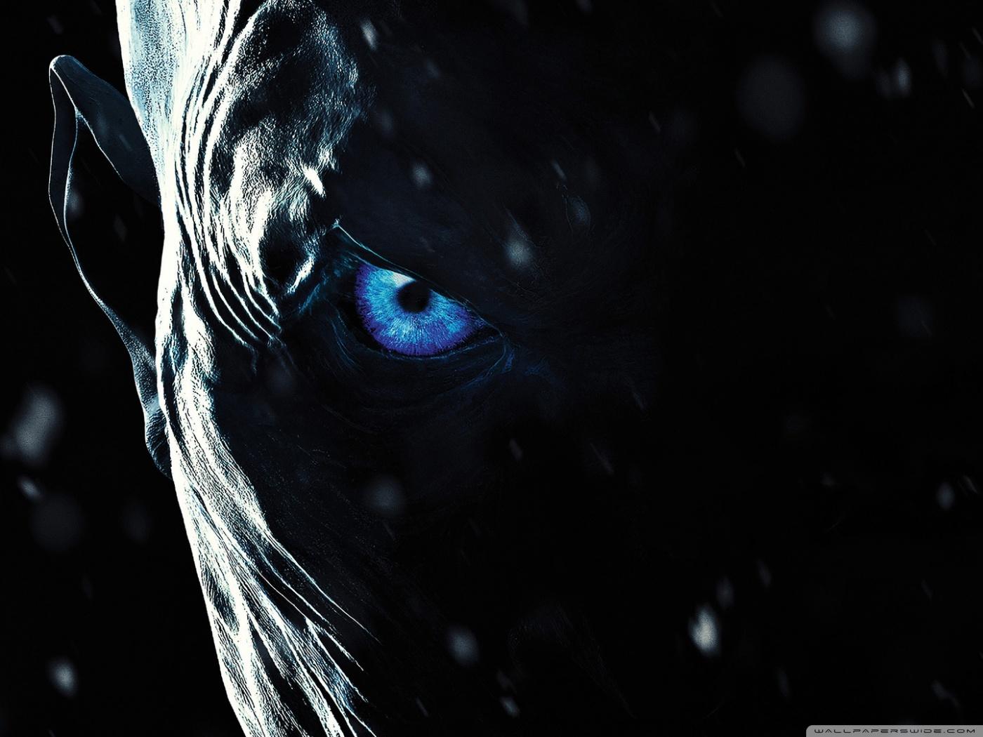 Game Of Thrones Season 7 White Walkers 4K HD Desktop Wallpaper 1400x1050