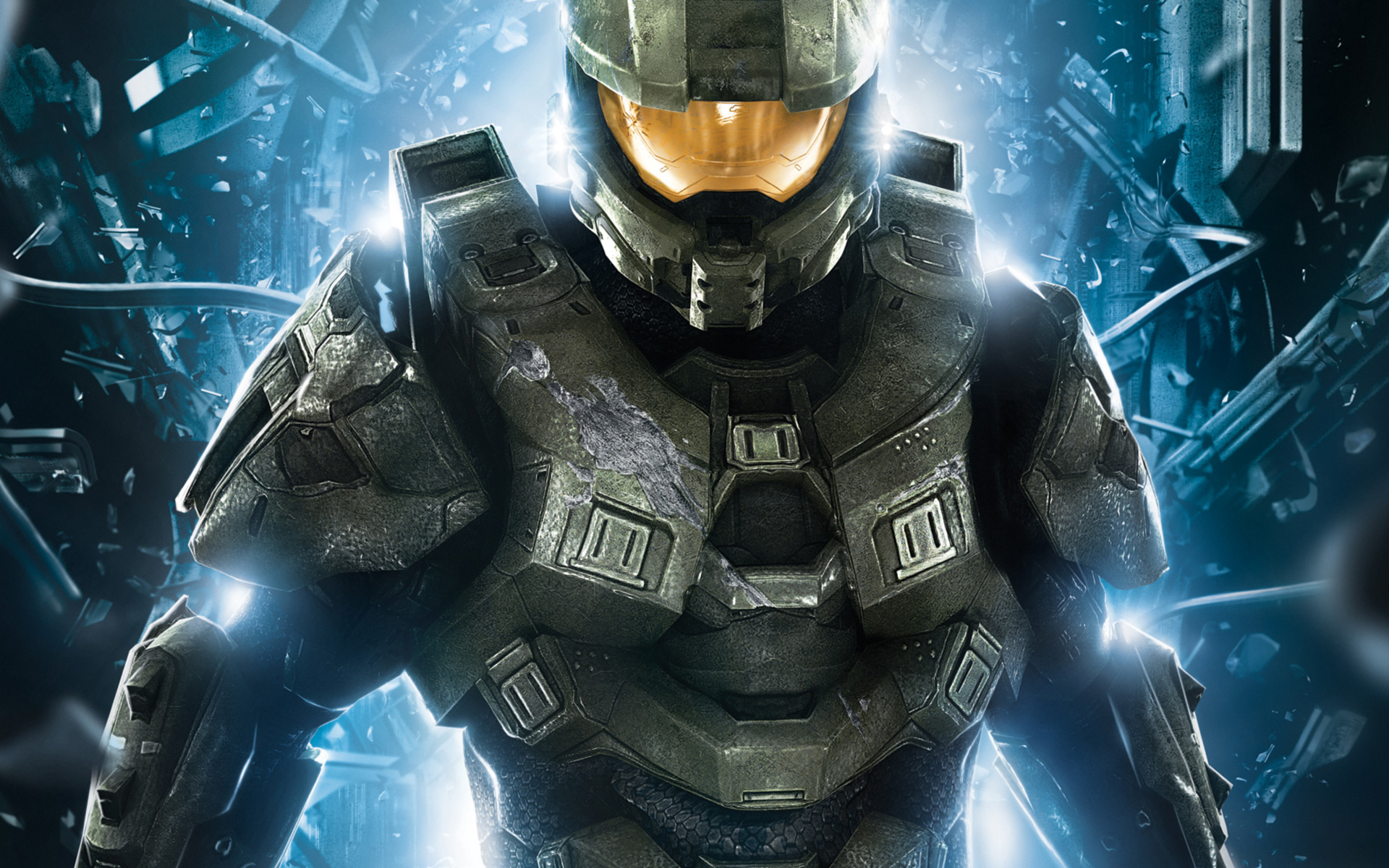 Awesome Halo 4 Wallpapers for your Desktop   Inspiration Hut 1920x1200