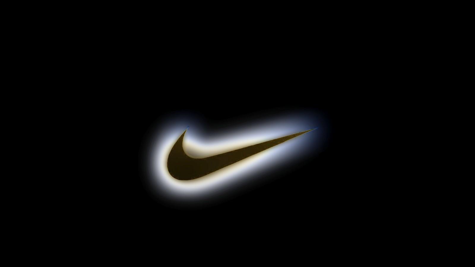 Nike Wallpaper Solar Flare 1600x900