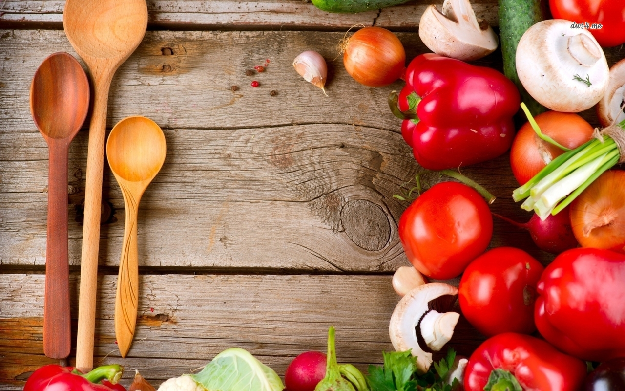Vegetables wallpaper   Photography wallpapers   32396 1280x800