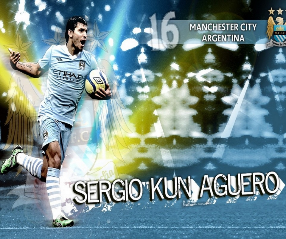Manchester City Wallpaper 2016