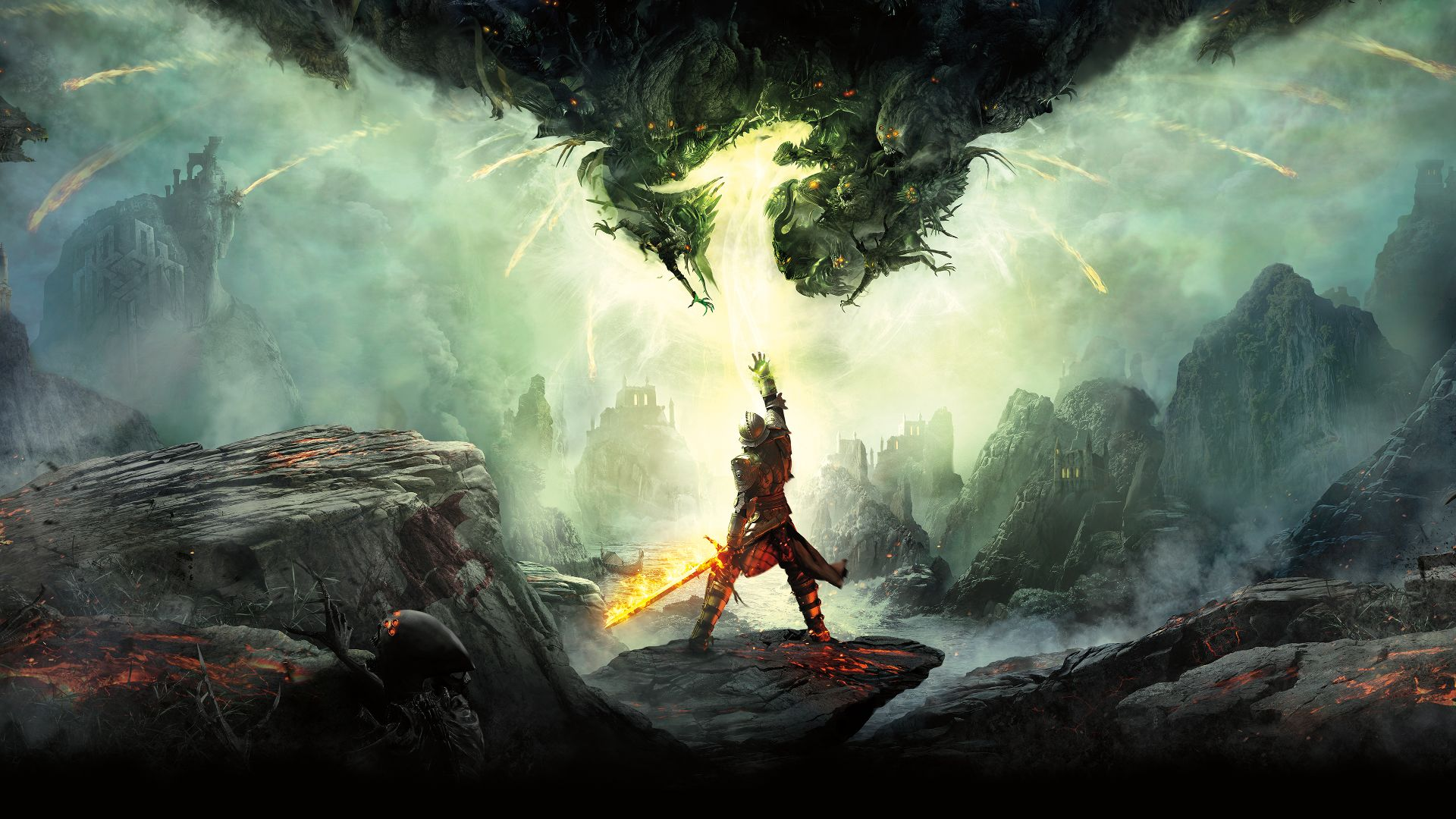 Free Download Dragon Age 4 Everything We Know So Far About The