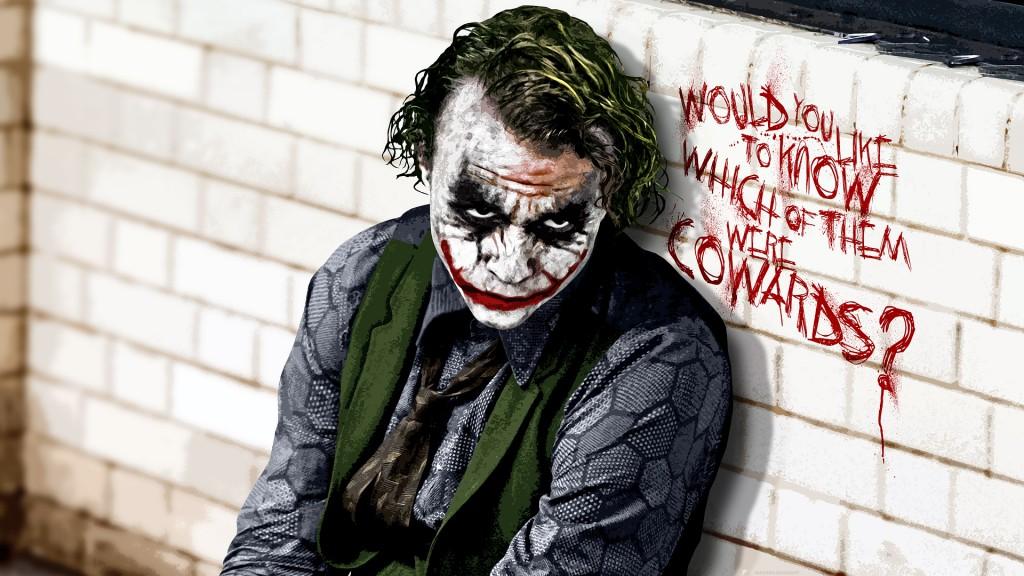 Heath Ledger Fan Club Joker   Heath Ledger Wallpapers 1024x576