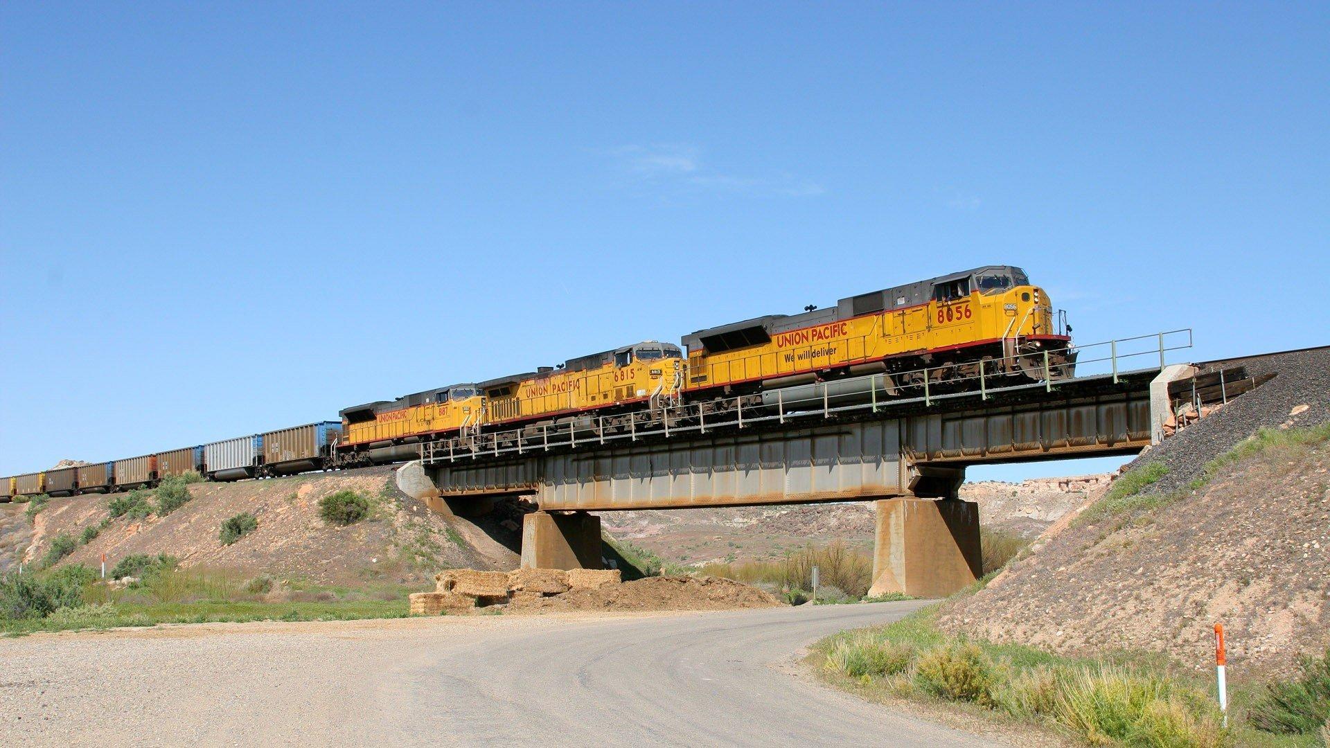 Trainwallpaper 1920x1080