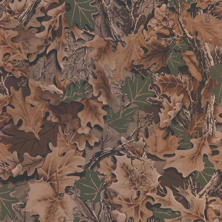 Realtree Classic Camouflage Wallpaper a perfect accessory for any 720x720