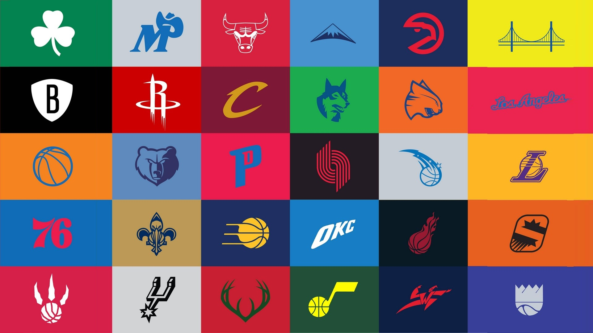 NBA For PC Wallpaper 2020 Basketball Wallpaper 1920x1080