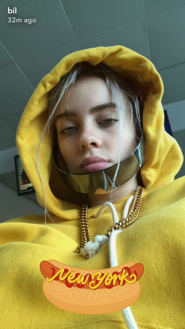 334 best billie eilish images Aesthetics 640x1136