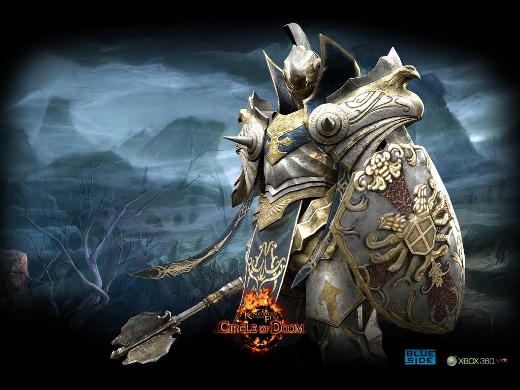 Best Game Wallpaper Kingdom Under Fire 2 Wallpaper 1024x768