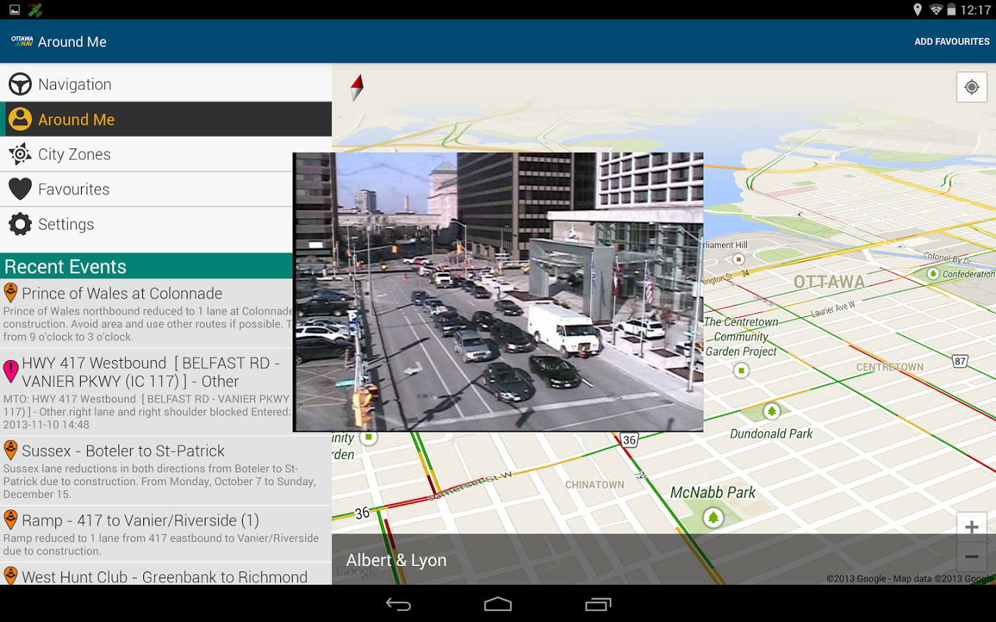 Ottawa Nav   Android Apps on Google Play 1440x900