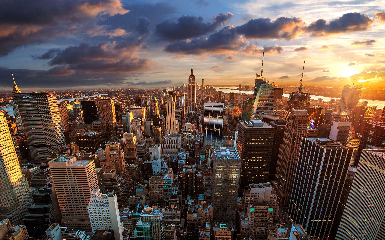 21 New York Wallpapers Hd On Wallpapersafari