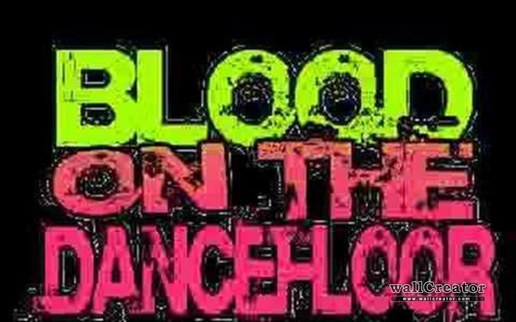 Blood On the Dance Floor   1680 1050 Wallpaper 1680x1050