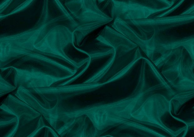 Dark Turquoise Silk Seamless Repeating Background Image 619x437