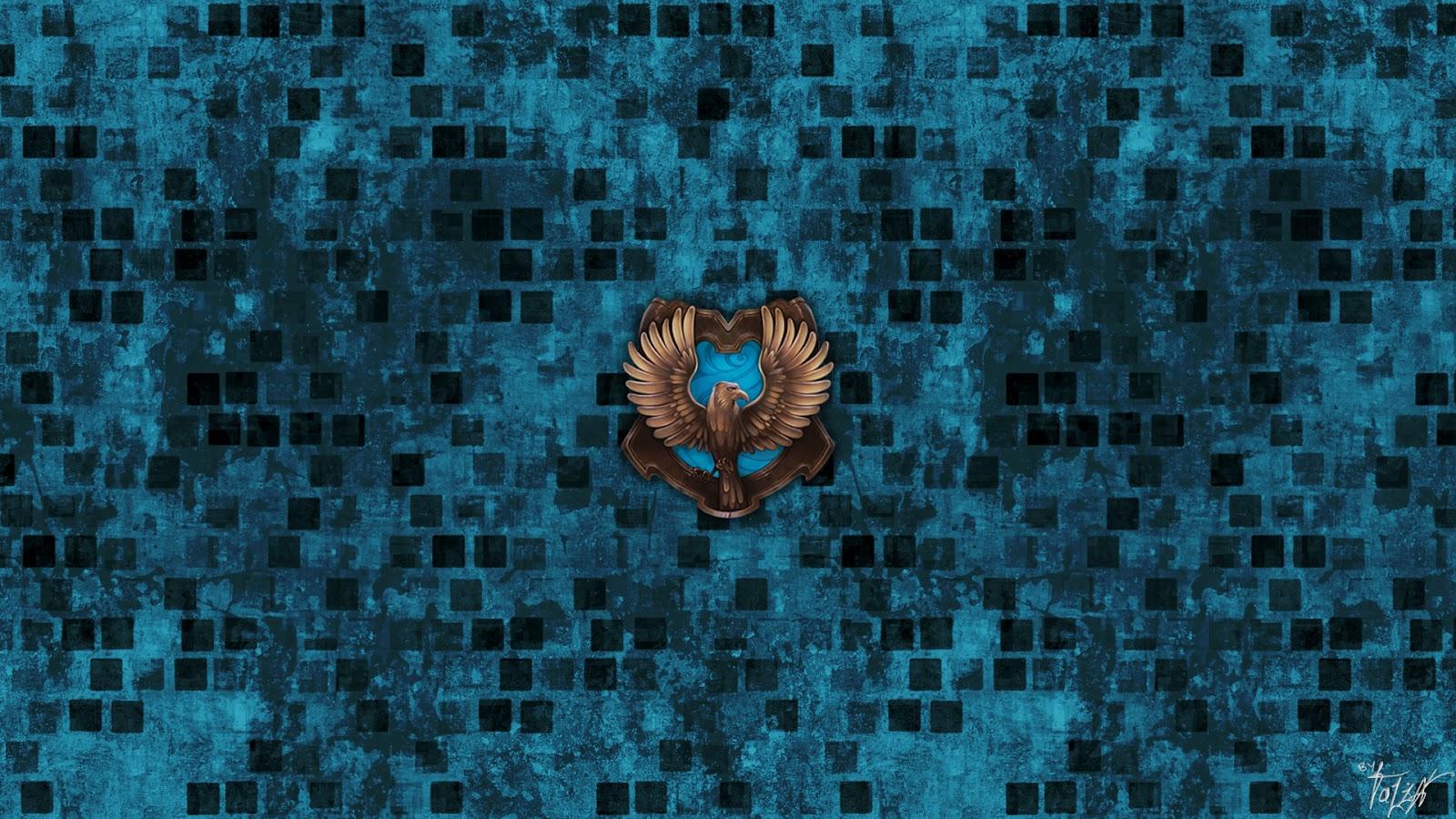 Ravenclaw Desktop Wallpaper 1600x900