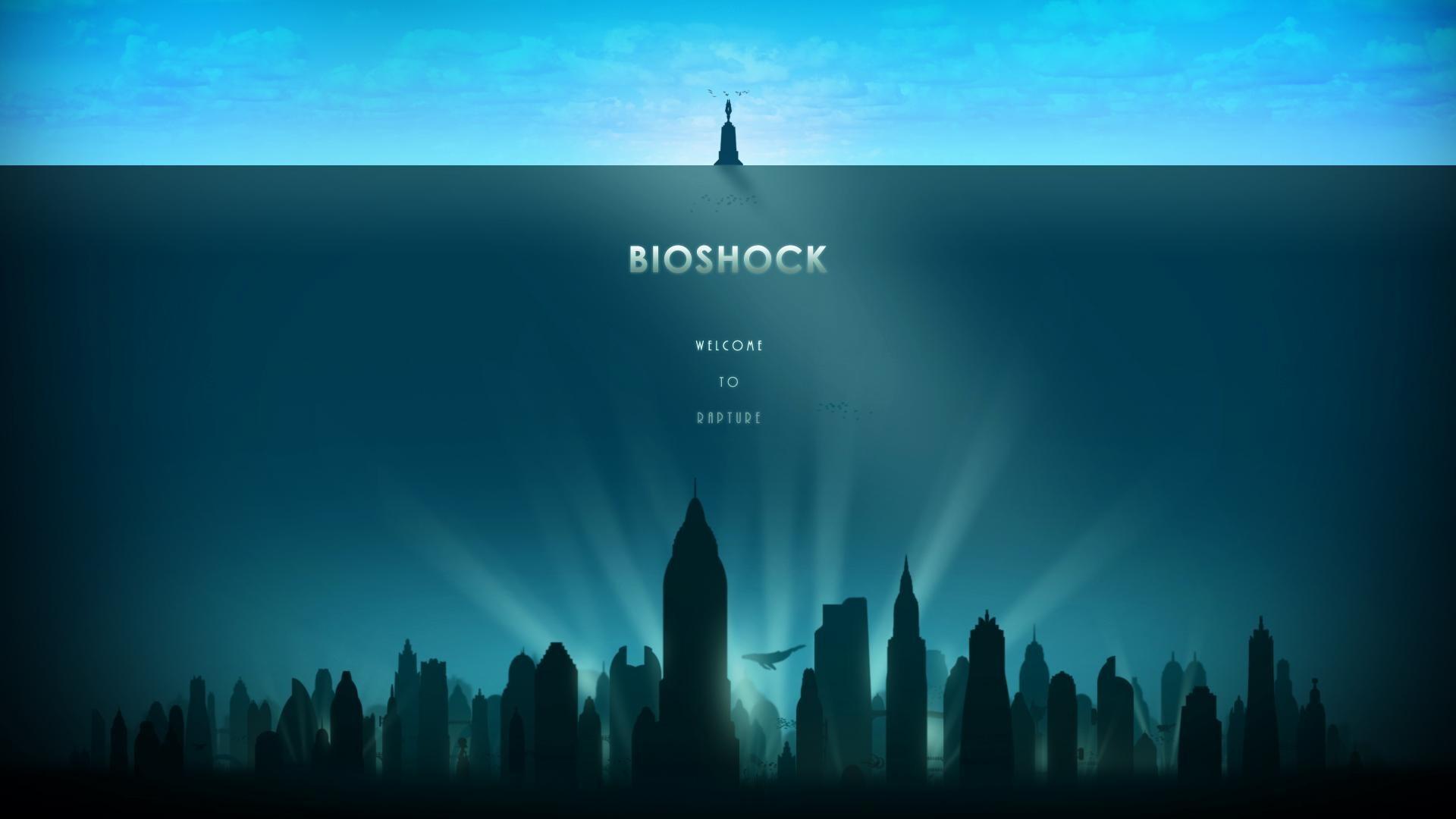 71 Bioshock Wallpapers on WallpaperPlay 1920x1080