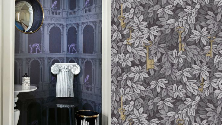 cole and son hummingbird wallpaper wallpapersafari