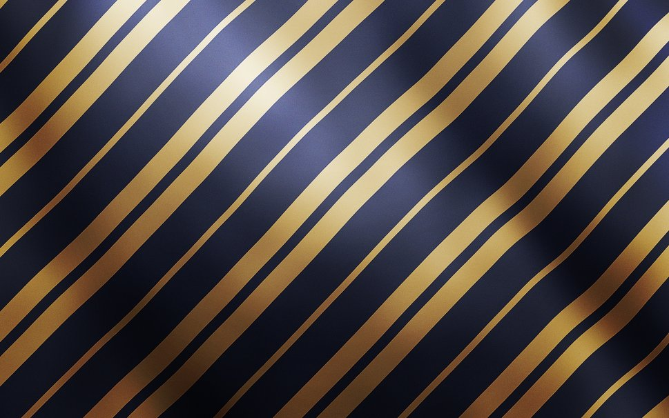 lines satin gloss blue yellow gold wallpaper   ForWallpapercom 969x606