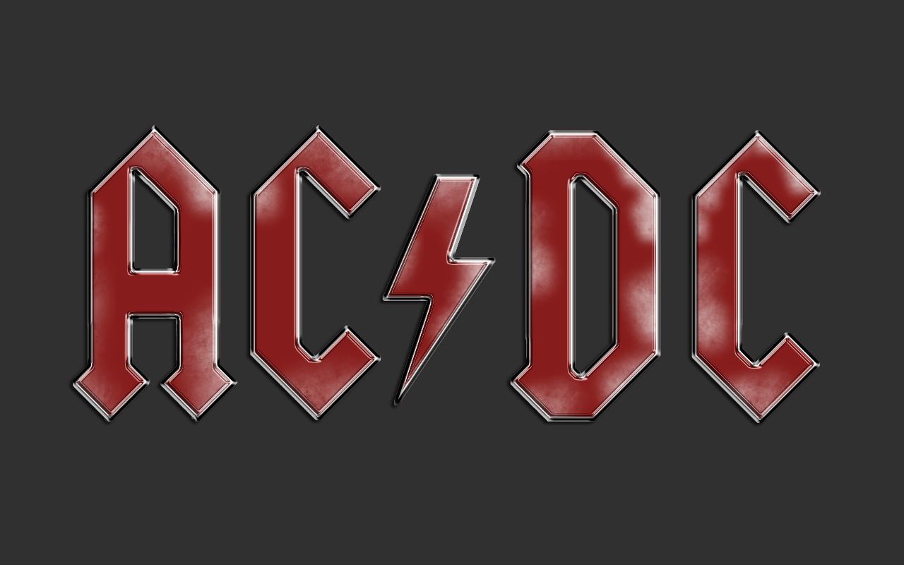 ACDC desktop image ACDC wallpapers 1280x800