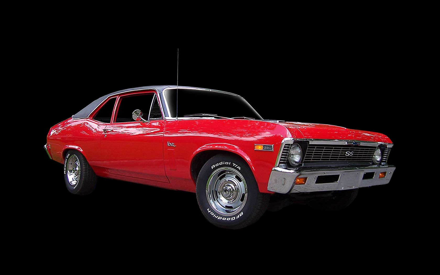Chevy Muscle Car Wallpaper 4974 Hd Wallpapers in Cars   Imagescicom 1680x1050