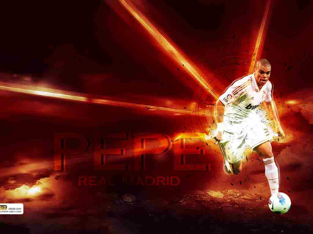 Pepe Wallpaper 1024x768