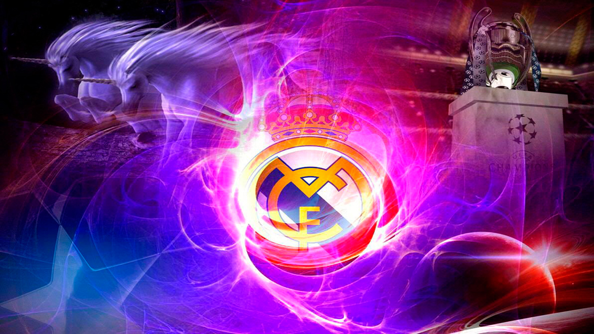 Real Madrid Wallpaper Hd Fondos De Pantalla 1920x1080