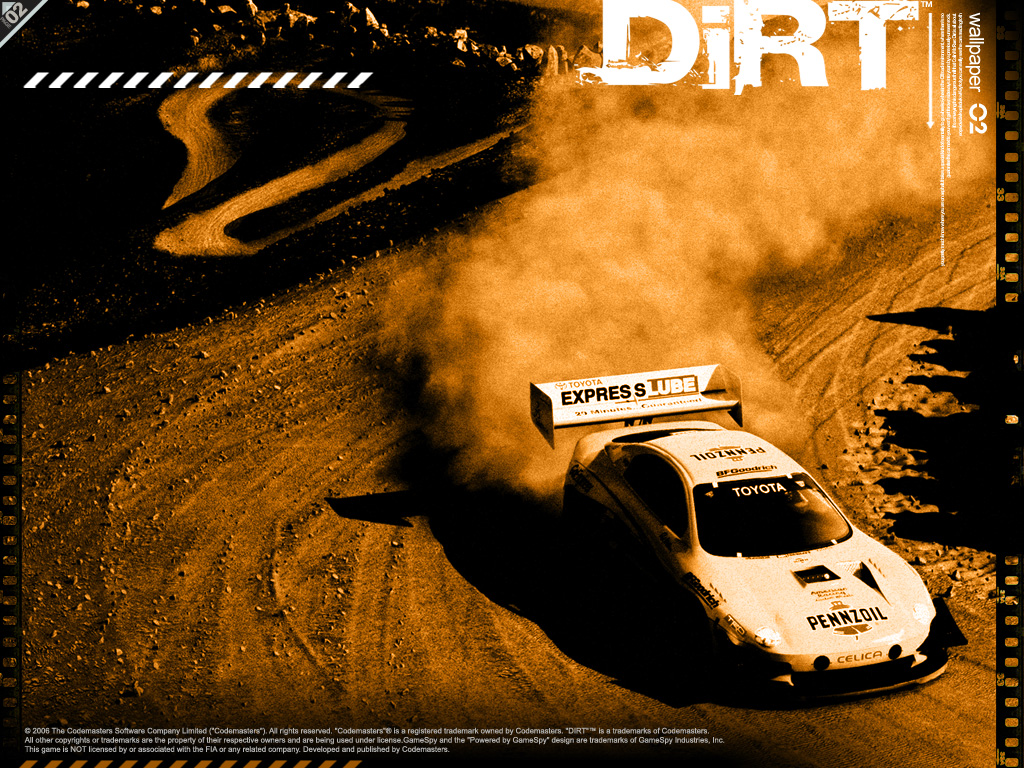 dirt 3 rally ford focus 1080p hd wallpaper wallpapers in hd and 1024x768