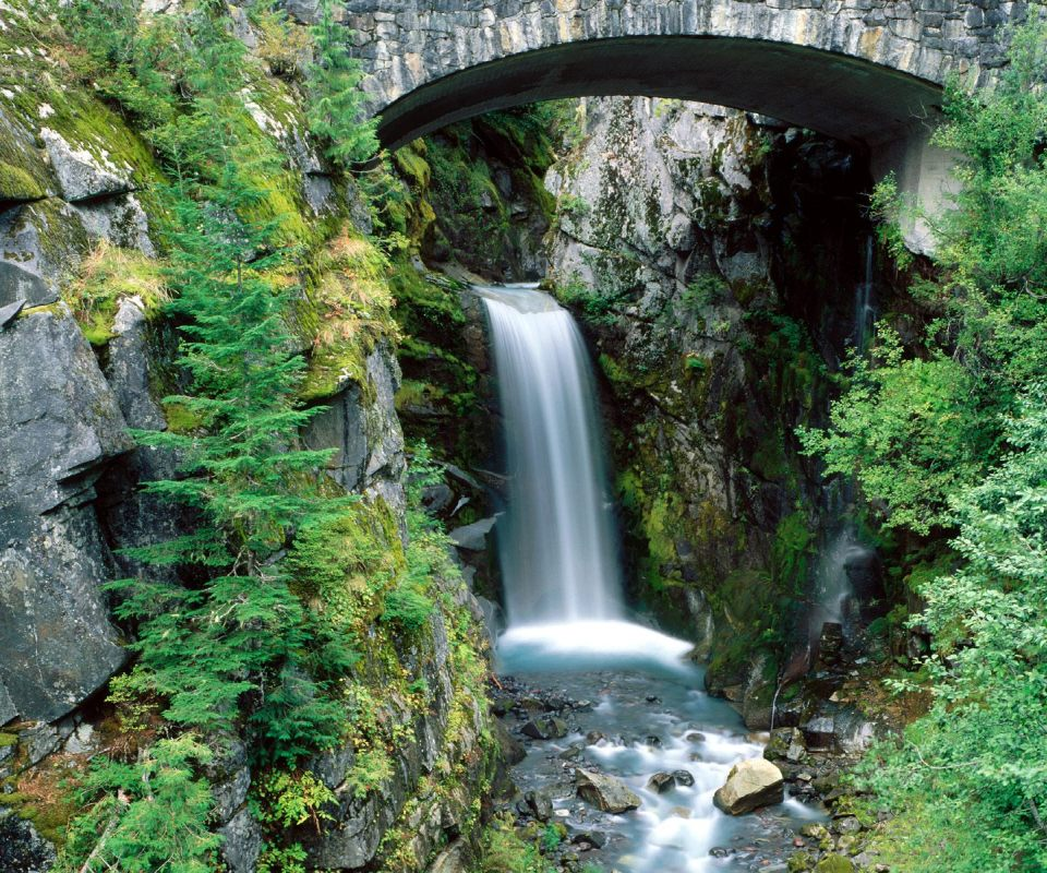 Waterfall Wallpapers And Screensavers