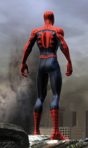 This application offer the best images of Super Hero HD Wallpapers 307x512