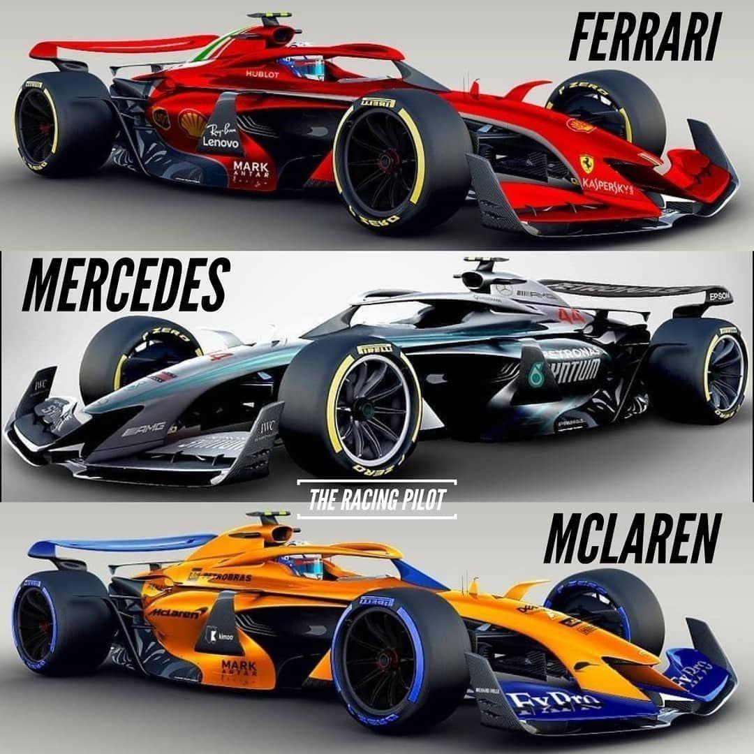 F1 2021 Futuristic cars Race cars Super cars 1080x1080