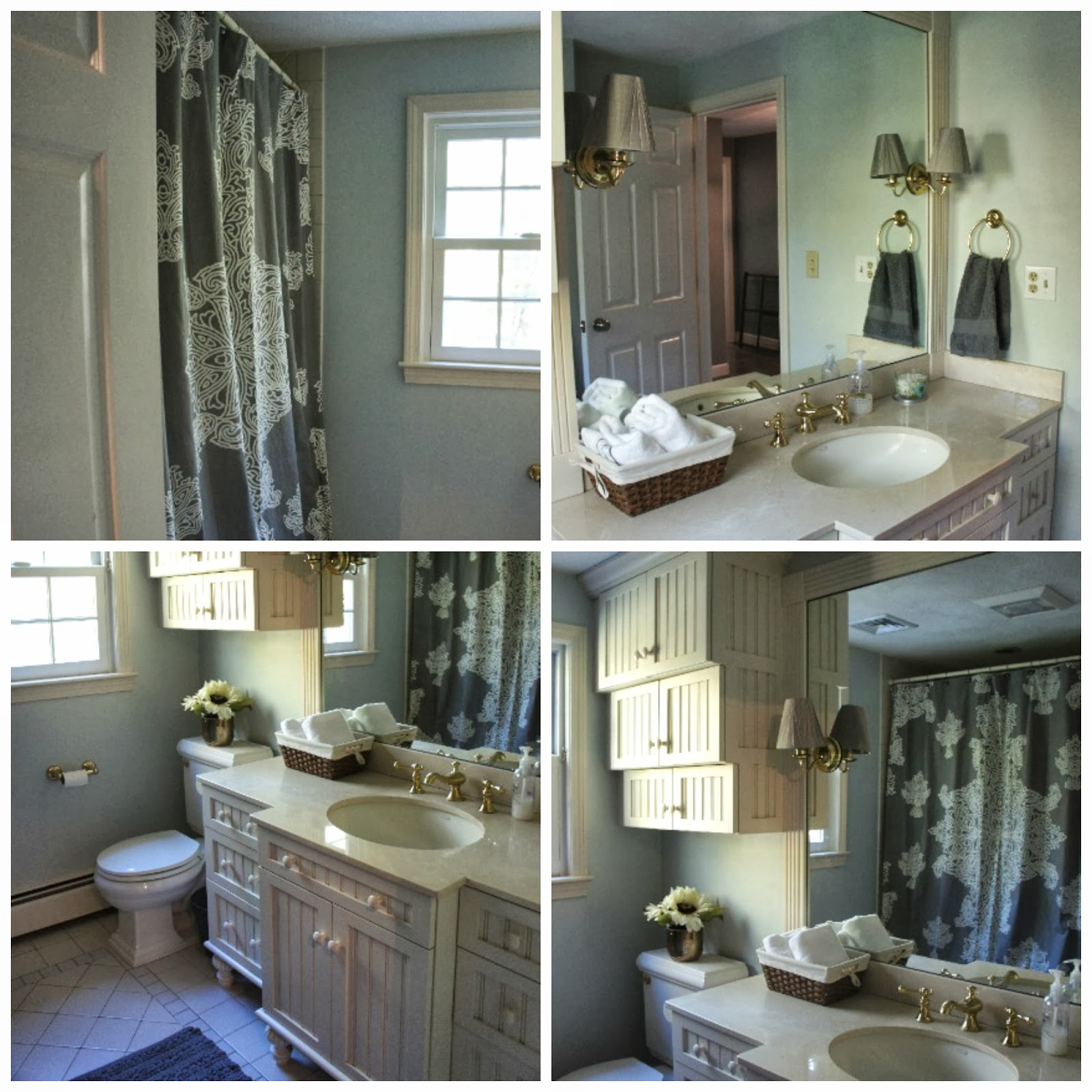 Download Image Bathroom Shower Curtains And Matching Accessories PC 1600x1600