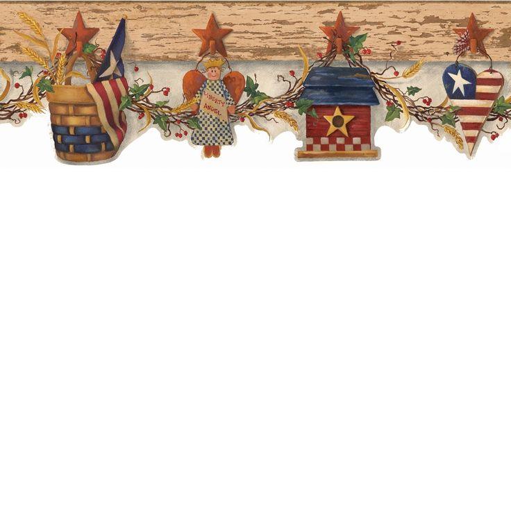 45+ Discount 9 Inch Wallpaper Borders on WallpaperSafari