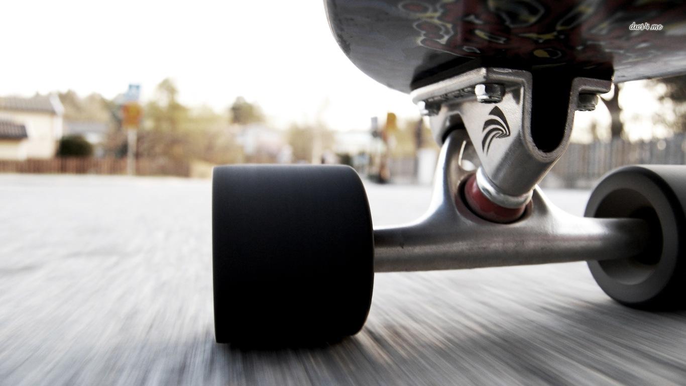 Skateboard wallpaper   Sport wallpapers   11160 1366x768
