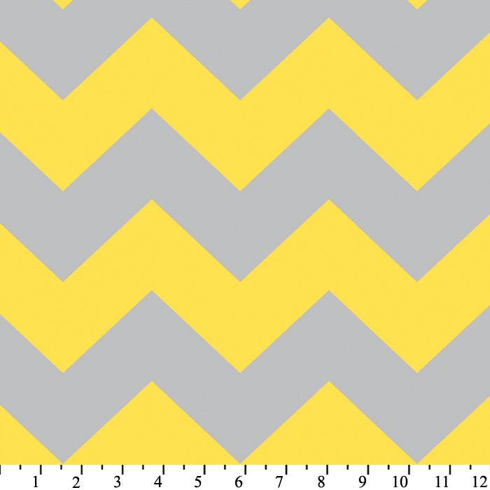 Yellow and Gray Chevron Wallpaper - WallpaperSafari
