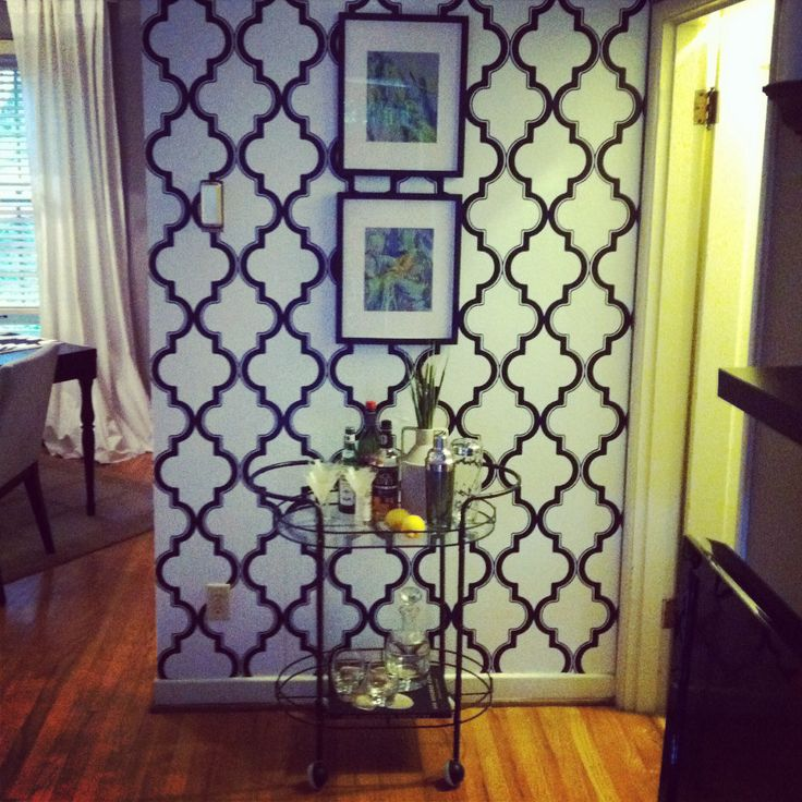 Removable Devine Color wallpaper from target its great devinecolor 736x736
