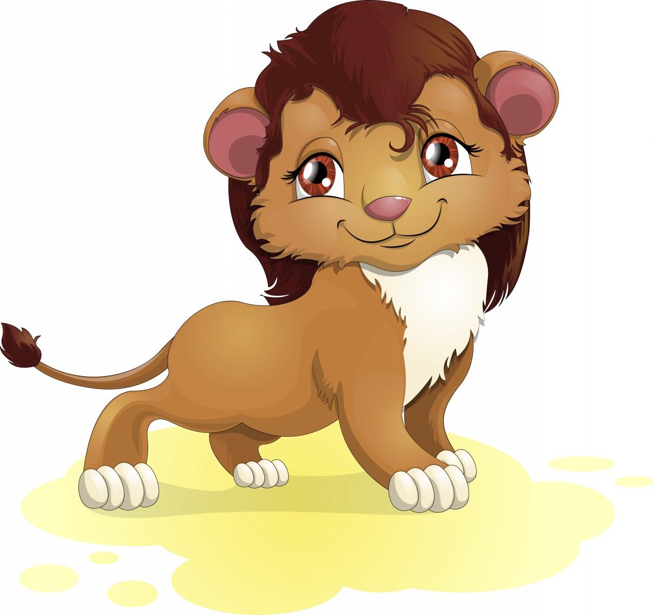 Cute Cartoon Animals Wallpapersafari