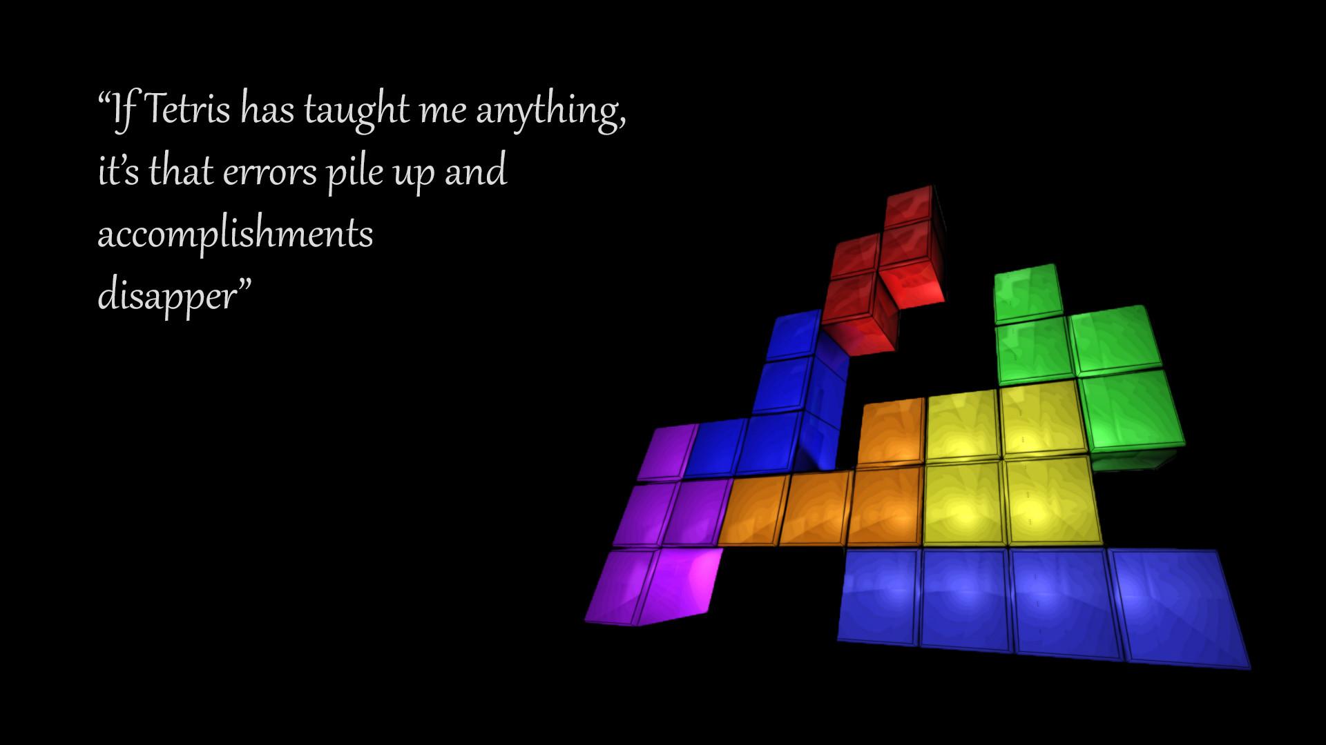 Tetris Wallpapers Widescreen 81HNQ66   4USkY 1920x1080
