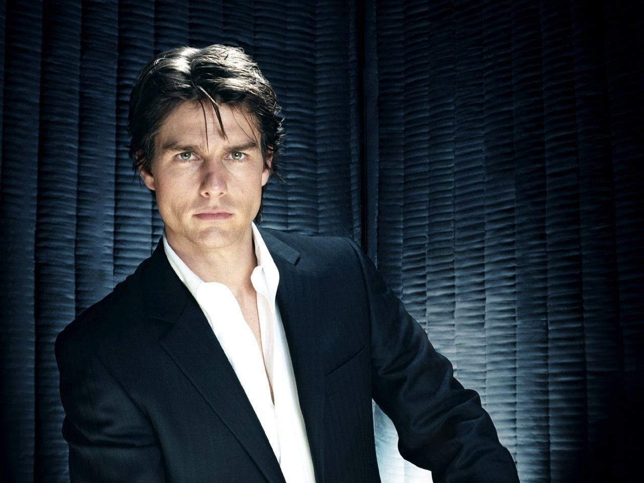Tom Cruise Wallpapers 1280x960