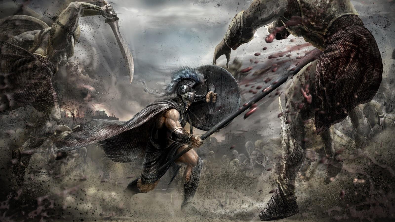 300 warriors english movie download