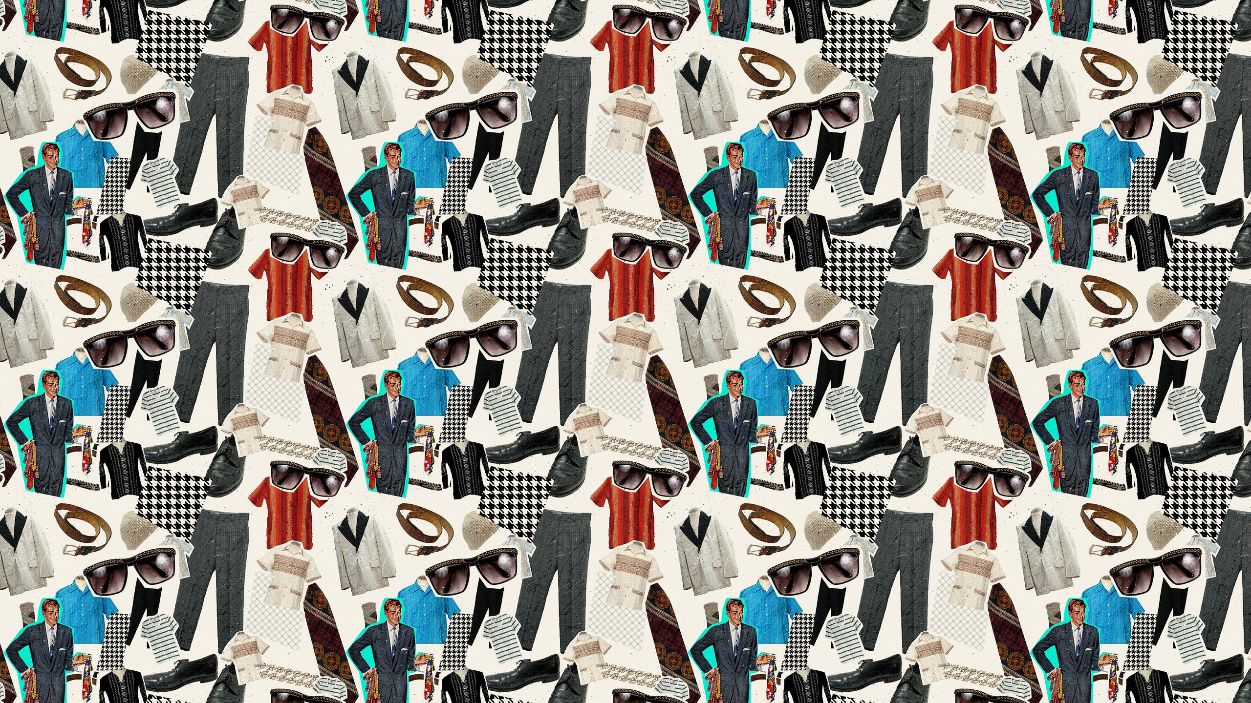 vintage fashion desktop wallpaper share on tumblr
