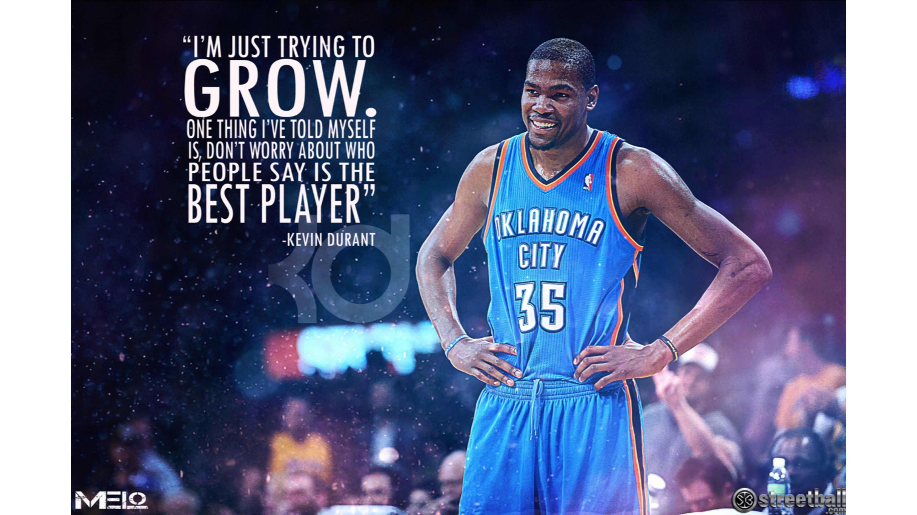 Kevin Durant Wallpaper 2015 Hd 105 images in Collection Page 1 3840x2160