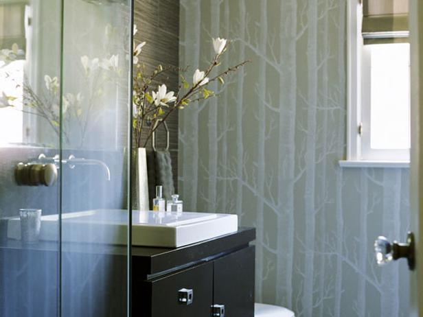Eclectic Bathrooms Bathroom Design   Choose Floor Plan Bath 616x462
