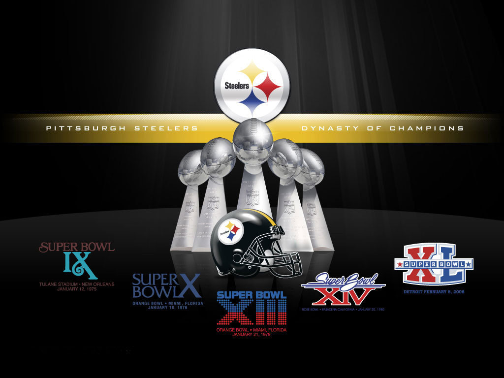 Pittsburgh Steelers wallpaper   ForWallpapercom 1024x768
