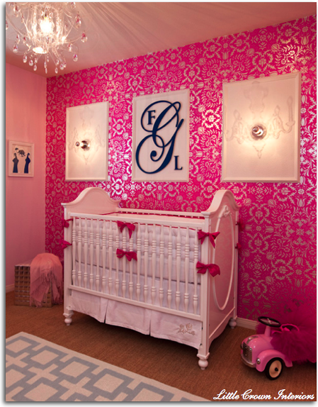 Fresh Colorful Wallpaper for Kids Room Cute Baby Pink Wallpaper 449x574