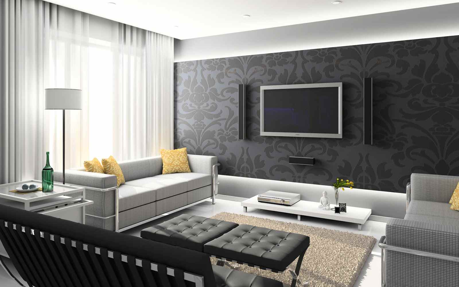 home wallpaper designs. wallpaper home design 3d home design white