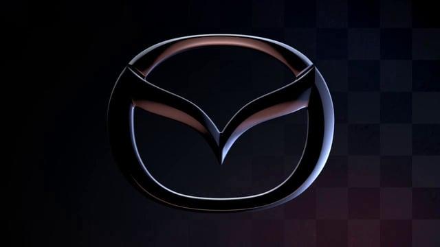 41+] Mazda Logo Wallpaper on WallpaperSafari