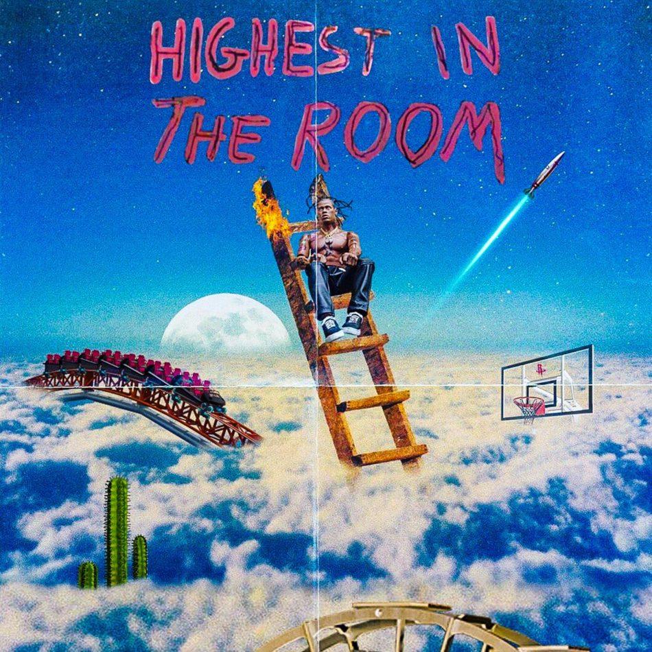 Travis Scott   HIGHEST IN THE ROOM Stream Video Download Mp3 950x950