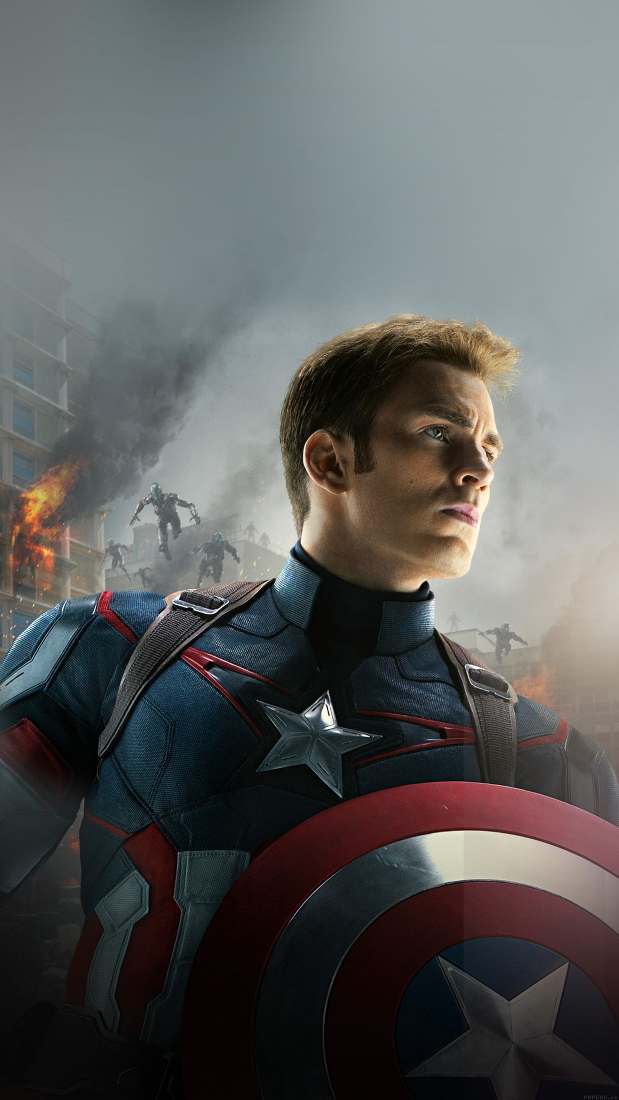 Pin by Reagan Elizabeth on Chris Evans Captain America Avengers 1242x2208