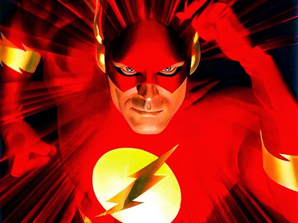 Flash TV Series HD 1080p Wallpapers Best on Internet LIKESWAGON 960x720