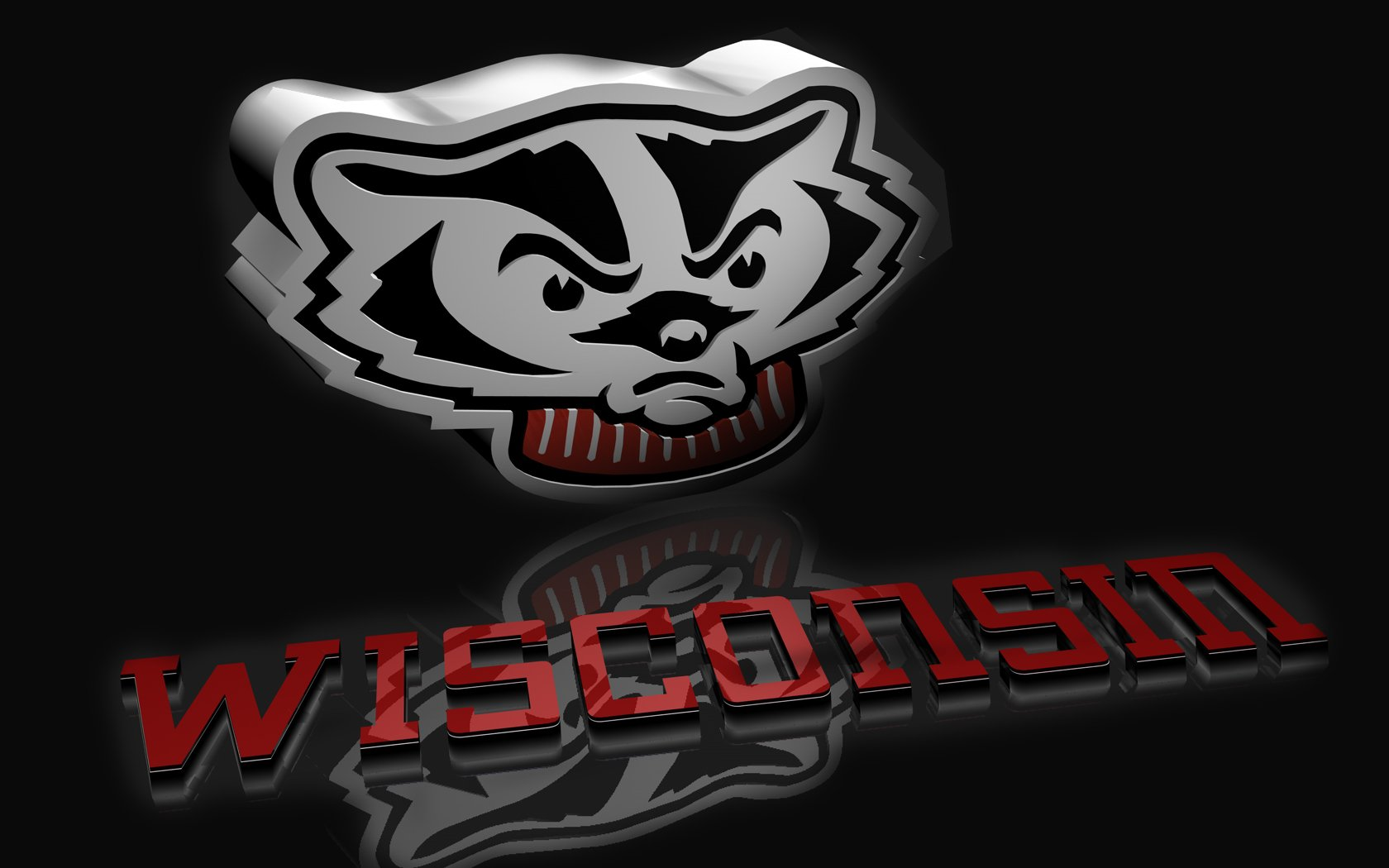 Wisconsin Badgers Football Wallpaper Collection Sports Geekery 1680x1050
