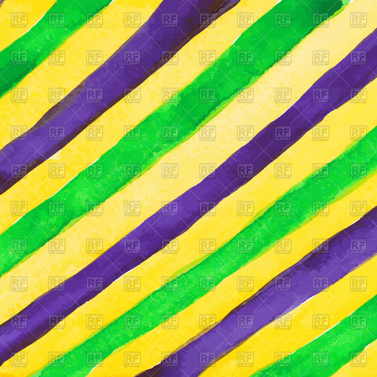 painted diagonal striped background for Mardi Gras 46922 Backgrounds 1200x1200