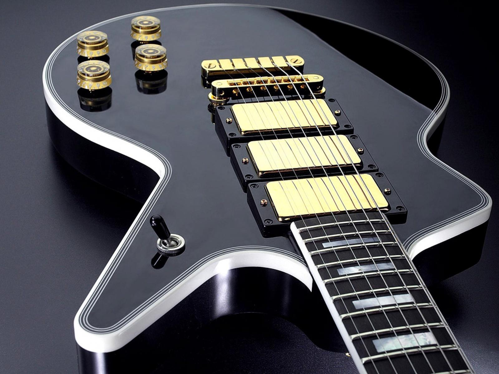 Electric Guitar Wallpaper   8057 1600x1200